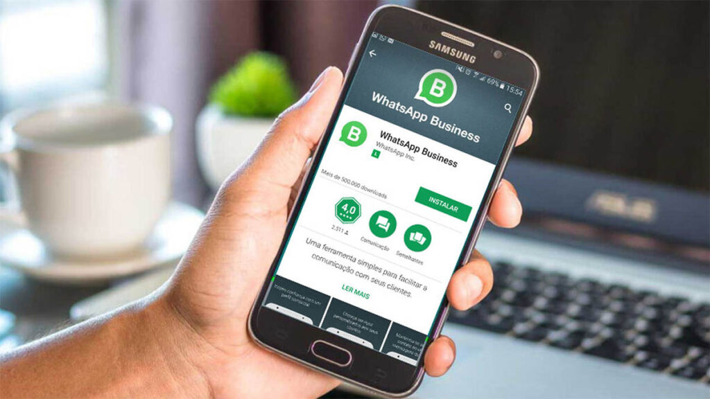 WhatsApp-Bussines-App