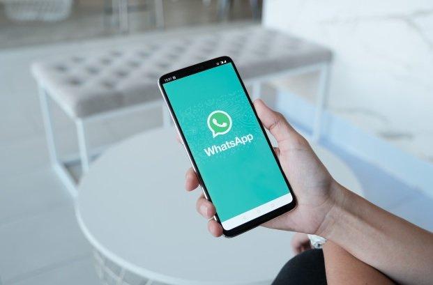 Whatsapp-Messenger-Web