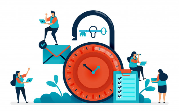 ticking-system
